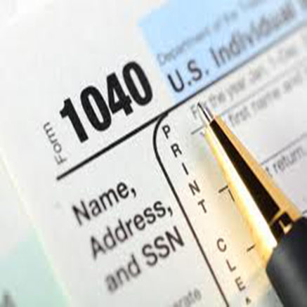 Find Tax Forms